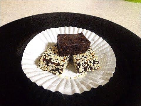 Конфеты из чернослива с орехами НА СКОРУЮ РУКУ!