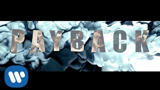 Juicy J, Kevin Gates, Future & Sage the Gemini - Payback (from Furious 7 Soundtrack) [Lyric Video]