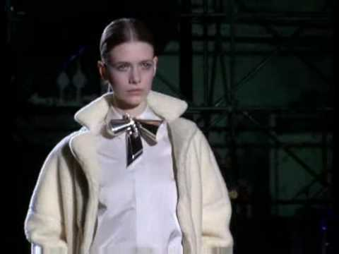 Marc Jacobs Fall 2008 Fashion Show (full)