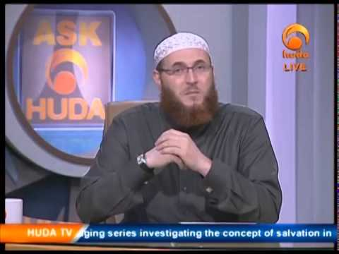 The time of next prayer is now #HUDATV