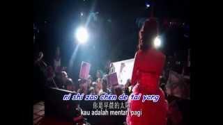 OST Maafkan Aku, Mama - Herny Andila