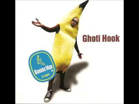 Ghoti Hook - Banana Man