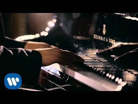 Josh Groban - Over The Rainbow (
