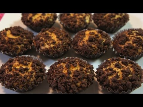 MUJI Crumble Muffins Of Rice Flour Kit~無印・米粉のクランブルマフィン~
