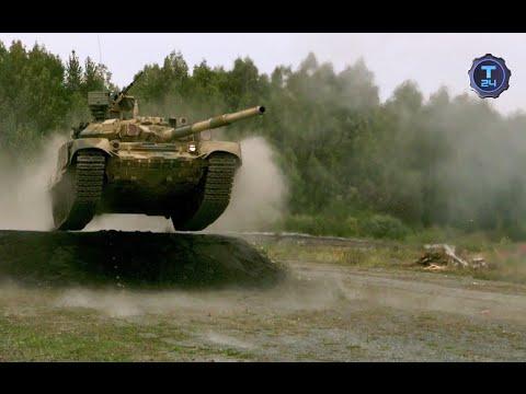 Как это происходит? T-90