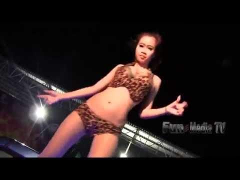 Coyote 1 โคโยตี้ 35th Bangkok international Motor Show 2014