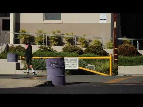 Matty (7 yrs) has Full Part in Skate Video!!! BoardWarrior