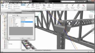 Autodesk Inventor 2016 - Rules-Based Design