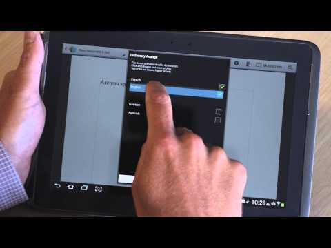 Overview -  iKnowU Keyboard for Android Phones & Tablets