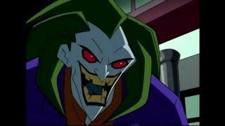 Joker's Laugh Compilation