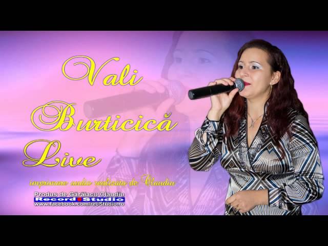 Vali Burticica - ASCULTARE part.2  LIVE Botez Antonio AUDIO