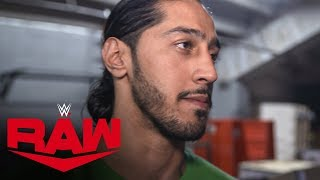 "Ali ""Rapid Reaction"" to WWE Draft: Raw Exclusive, Oct. 14, 2019"