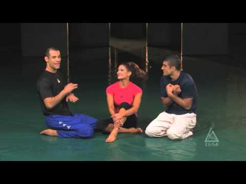 """The False Surrender"" (Gracie Women Empowered DVD Sample Clip)"