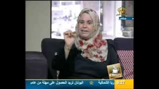 24 06 12 Yom Jadeed Interview with Principal Najah Tweit