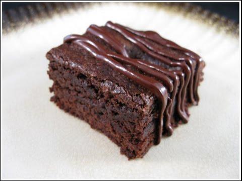 Шоколадный десерт брауни рецепт