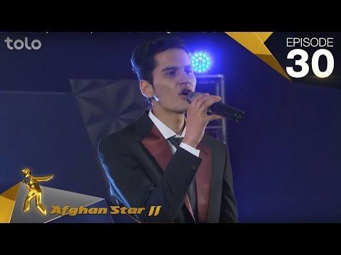 Afghan Star S11 - Episode 30 - Top 3 Elimination / فصل یازدهم ستاره افغان - اعلان نتایج 3 بهترین