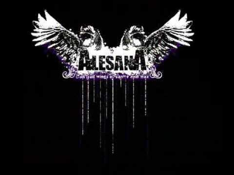 Alesana - The Third Temptation Of Paris