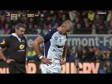 Ruan Pienaar's 90 second conversion