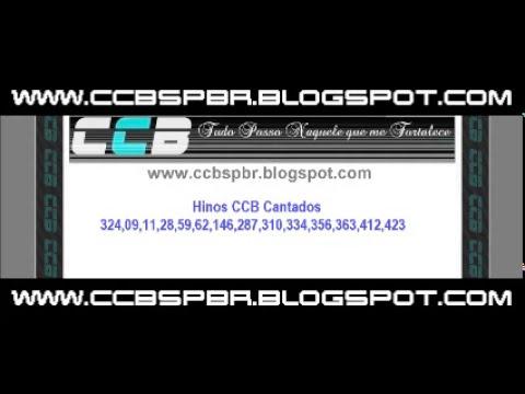 Hinos CCB Cantados 324,09,11,28,59,62,146,287,310,334,356,363,412,423.wmv