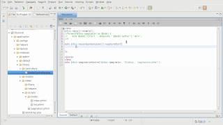 Zend Framework 1.9 Tutorials