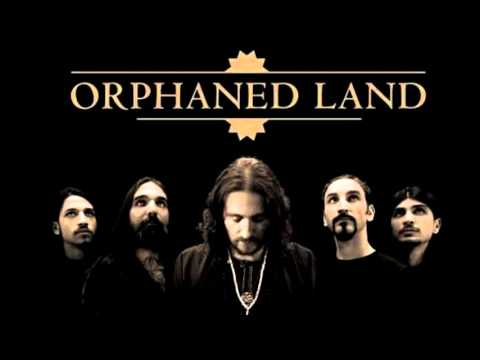 Orphaned Land (Israel) @ Cult Bazar (Radio Sighet, 9.11.2015)