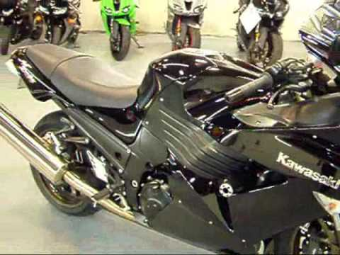eDirect Motors - 2006 Kawasaki Ninja ZX-14 Video