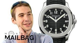 Mailbag! Patek Philippe v Breguet; Vacheron's Relevance? Dive Watches & Engineer Watches