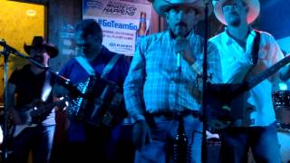 Jerry hart and the flatland rockin country