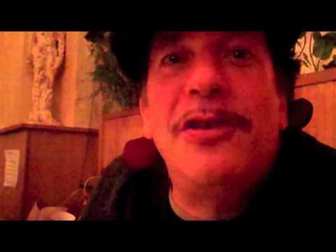 Robert Aaron Itw&live