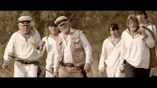 Chander Pahar - Trailer
