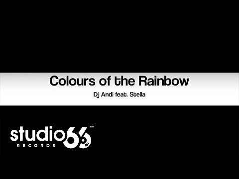 Sonerie telefon » Dj Andi feat. Stella – Colours of the Rainbow