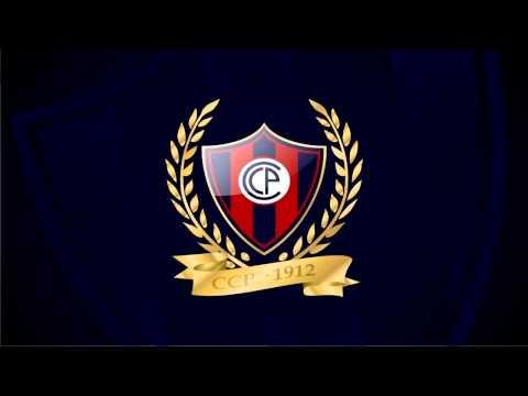 Cerro Porteño (el club más popular del Paraguay)