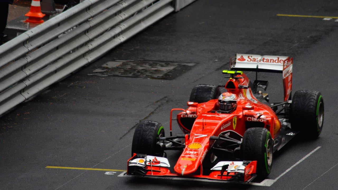 Formula Crash 2015 Monaco 2015 Formula 1