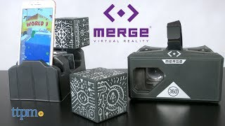 Merge Cube from Merge Labs, Inc.
