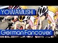 Yowamushi Pedal: Grande Road - Remind [German Fancover]