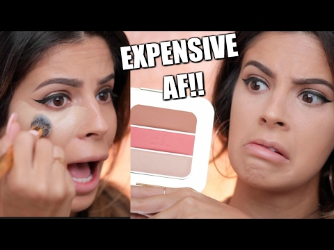 TOM FORD MAKEUP WORTH THE MONEY?   EXPENSIVE AF!