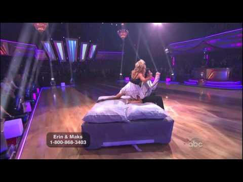 Erin and Maks