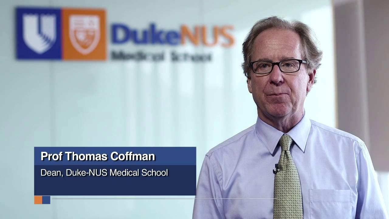 Duke medical school