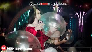 NHẠC DJ NONSTOP 2019 - HongKong 1 Remix, Bùa Yêu Remix, That Girl Remix - NONSTOP VietMix 2019