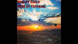 Reality Check (Hiphop Instrumental) (Produced by Ferhan C)(Dj Premier/J Cole inspired Beat)