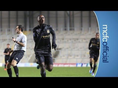 AMAZING HIWULA VOLLEY: Blackburn Rovers 0-6 City EDS