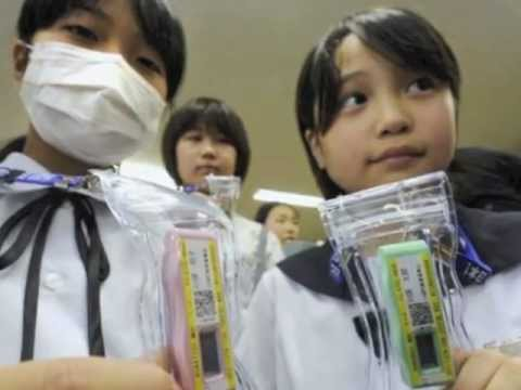 Fukushima Anniversary - Save the Children