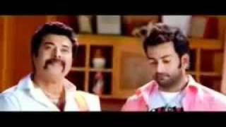 Pokkiri Raja - Malayalam movie Pokkiriraja song Manikkinavin full version HQ
