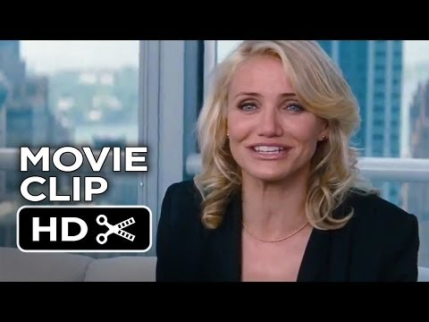 The Other Woman Movie CLIP - He