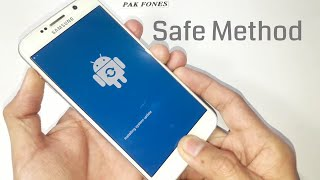 Samsung S6 Hard Reset - How to Be Safe from Android FRP Lock?
