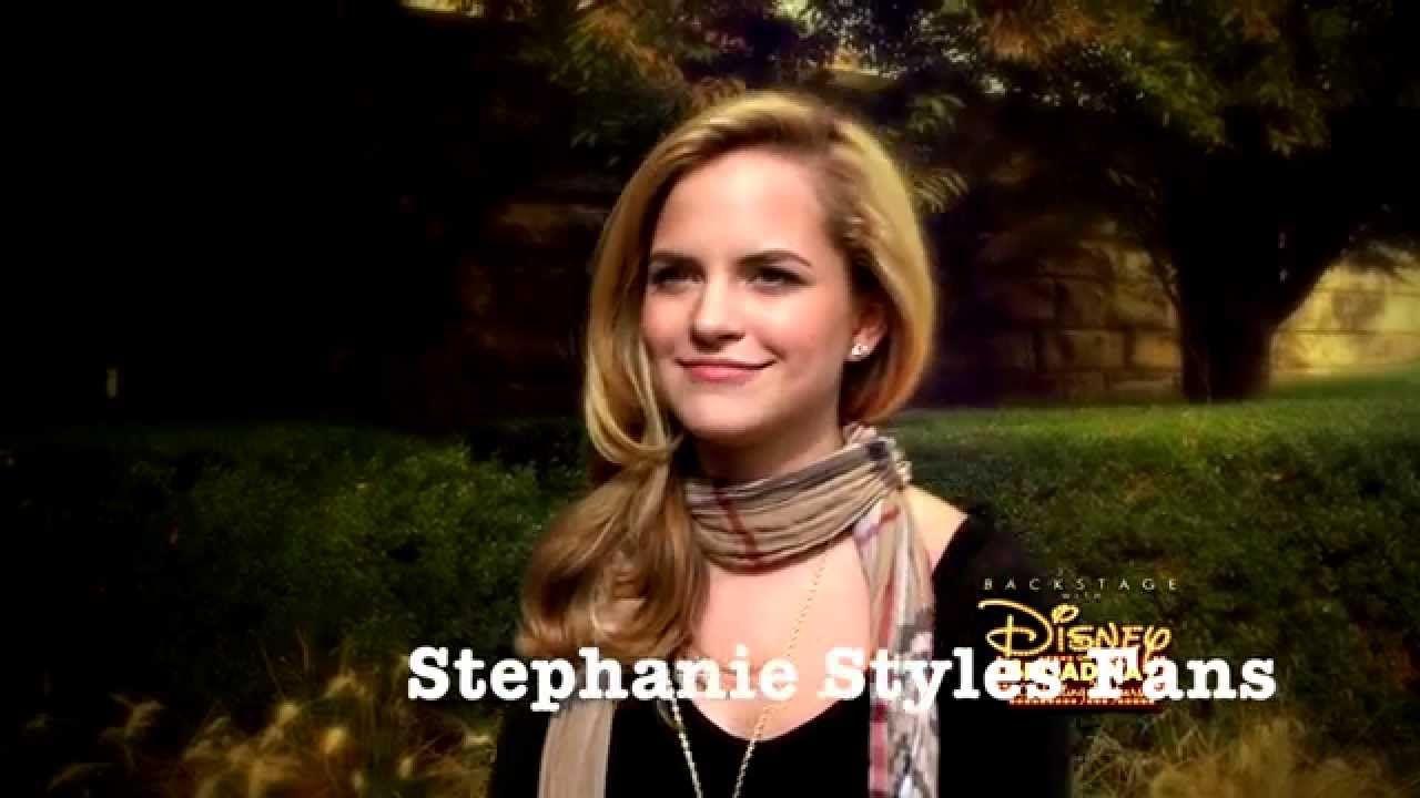 Stephanie Styles Takes You