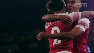 Premier League: Assista AO VIVO Arsenal x Tottenham, dia 2/12, às 12h00