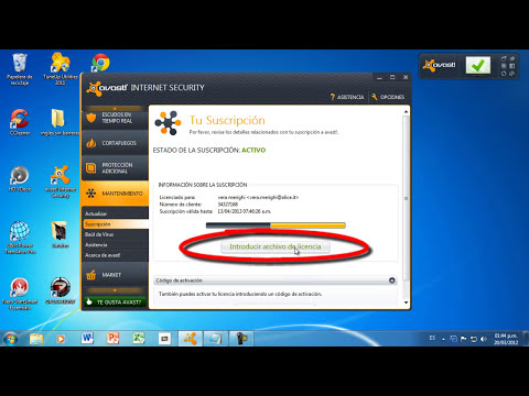 Licencia para avast internet security 7.mp4