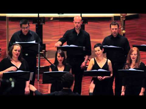YALE CHORAL ARTISTS - Rachmaninoff All-NIght Vigil (Vespers) - 11 Magnificat