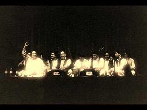 Kivain Mukhre To Nazran - Nusrat Khan (13)